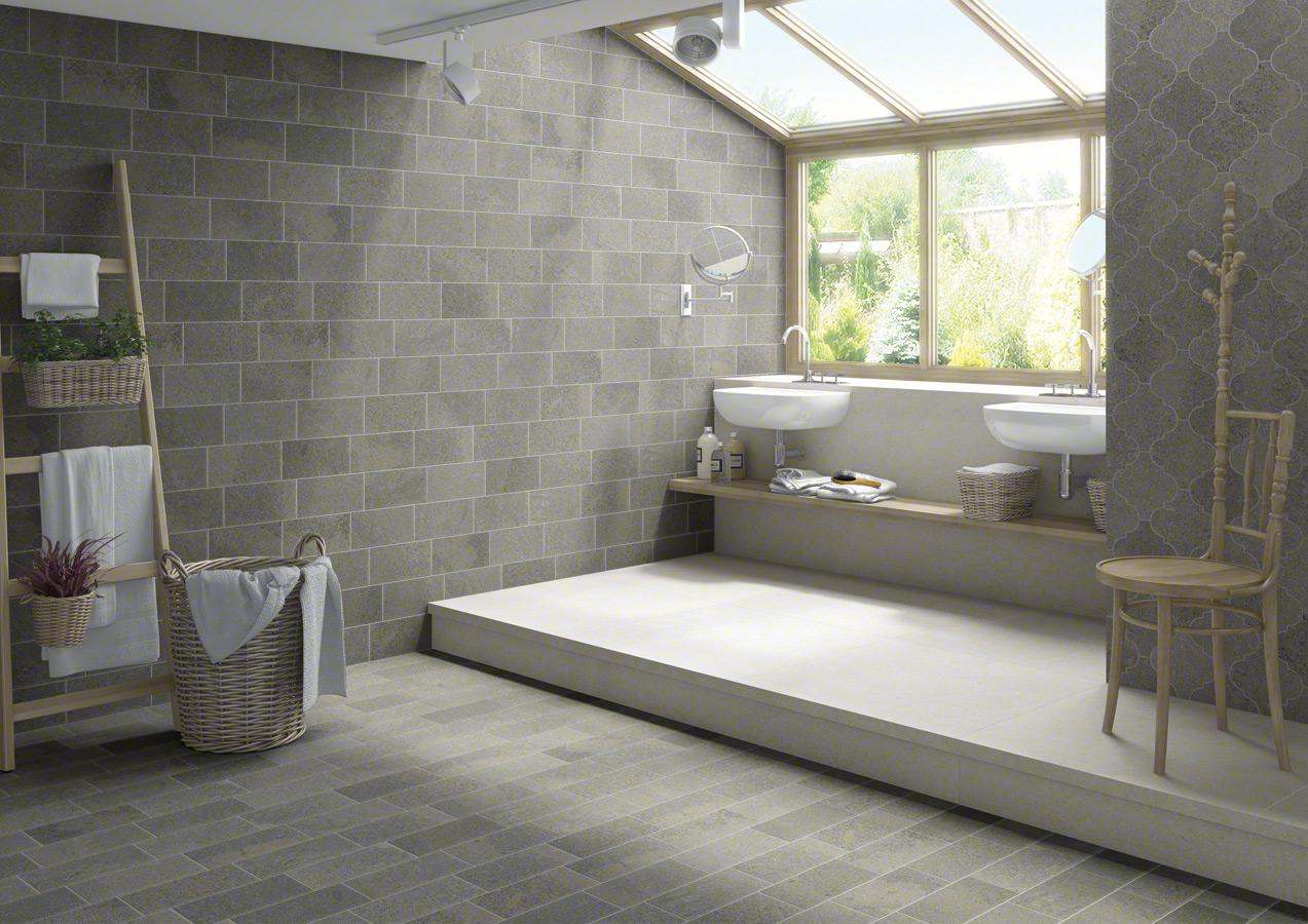 Descubre las ventajas de comprar azulejos y crea un baño de revista - La Proveedora de Fontanería
